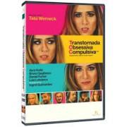 TRANSTORNADA OBSESSIVA COMPULSIVA DVD