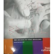 Três décadas do vídeo brasileiro