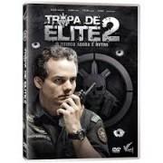 TROPA DE ELITE 2 - O INIMIGO AGORA É OUTRO DVD