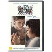 TUDO E TODAS AS COISAS - DVD