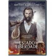 UM ESTADO DE LIBERDADE - DVD