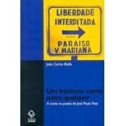 UM IRONISMO COMO OUTRO QUALQUER: A IRONIA NA POESIA DE JOSE PAULO NOVAES