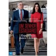 UM SENHOR ESTAGIÁRIO - DVD