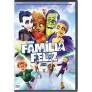 UMA FAMÍLIA FELIZ - DVD
