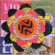 UNIVERSO AO MEU REDOR - MARISA MONTE - CD