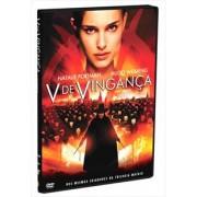 V DE VINGANÇA DVD