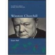 VIDAS HISTORICAS: WINSTON CHURCHILL