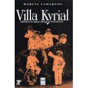Villa Kyrial