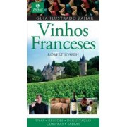 VINHOS FRANCESES: GUIA ILUSTRADO