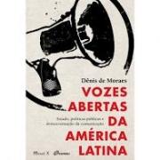 Vozes abertas da América Latina
