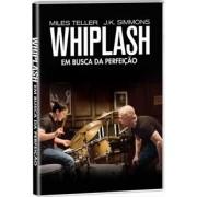 WHIPLASH: EM BUSCA DA PERFEIÇÃO DVD
