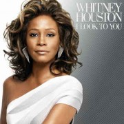 Whitney Houston ‎– I Look To You CD