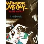 Winscor McCay. His life and art
