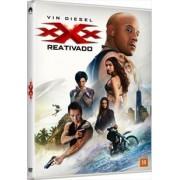 XXX - REATIVADO DVD