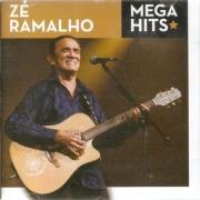 ZE RAMALHO - MEGA HITS