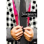 ZECA BALEIRO - CALMA AÍ CORAÇÃO AO VIVO - DVD