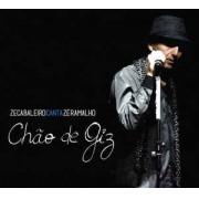 Zeca Baleiro  Canta Zé Ramalho: Chão de Giz CD