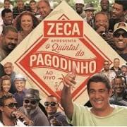 Zeca Pagodinho - O Quintal do Pagodinho - Ao Vivo CD