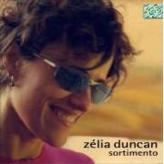 Zélia Duncan – Sortimento CD