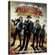 Zumbilândia: Atire Duas Vezes DVD