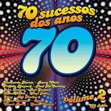 70 SUCESSOS DOS ANOS 70 - CD