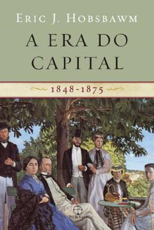 A era do capital: 1848 - 1875