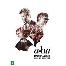 A-Ha - MTV Unplugged Summer Solstice - DVD