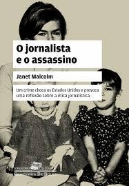 A jornalista e o assassino