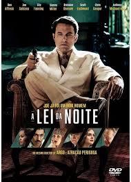 A LEI DA NOITE - DVD