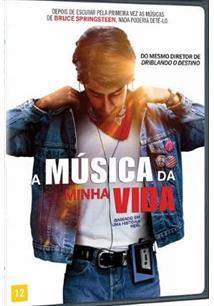 A MÚSICA DA MINHA VIDA - DVD
