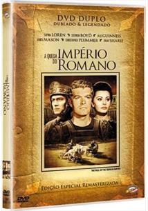 A QUEDA DO IMPÉRIO ROMANO (DUPLO)