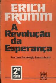 A REVOLUÇÃO DA ESPERANÇA - POR UMA TECNOLOGIA HUMANIZADA