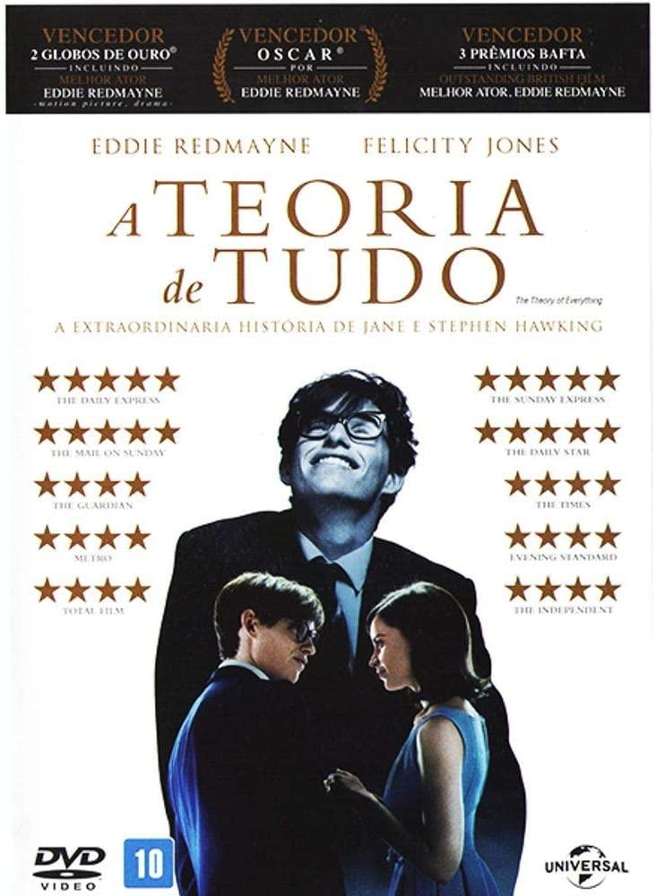 A TEORIA DE TUDO