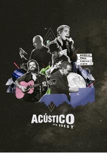 ACÚSTICO JOTA QUEST DVD