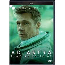 AD ASTRA RUMO ÀS ESTRELAS DVD