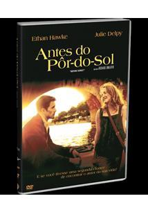 ANTES DO PÔR-DO-SOL - DVD