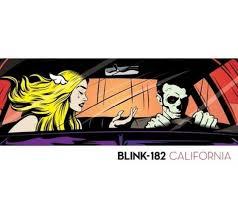 BLINK-182 - CALIFORNIA CD