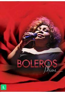 BOLEROS - ALCIONE DVD