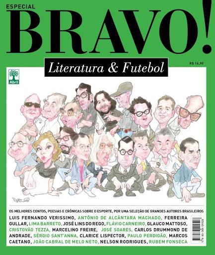 Bravo! Literatura & Futebol