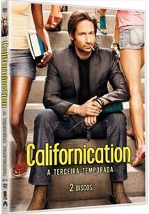 CALIFORNICATION - 03ª TEMPORADA (DUPLO)