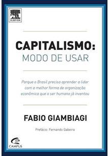 CAPITALISMO: MODO DE USAR