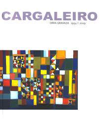 CARGALEIRO - OBRA GRAVADA 1954-2009