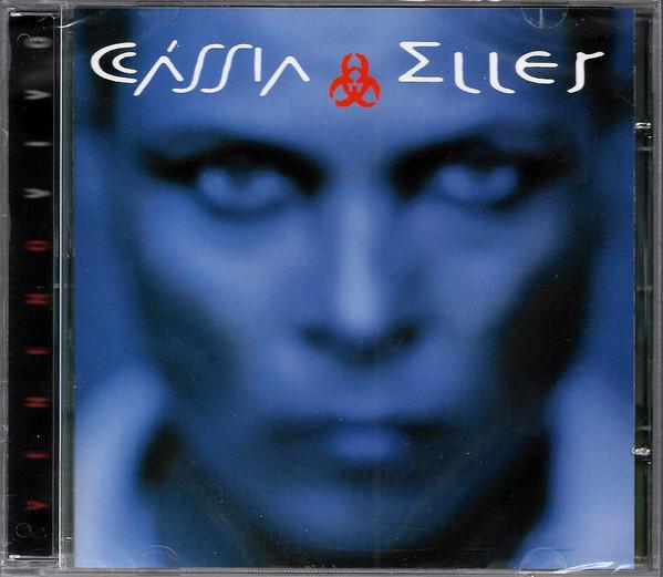 CÁSSIA ELLER - VENENO VIVO CD