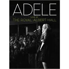 (CD+DVD) LIVE AT THE ROYAL ALBERT HALL (DUPLO)