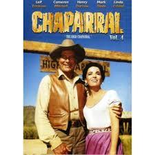 CHAPARRAL VOL. 4 DVD