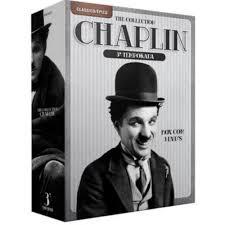 Chaplin - 3ª Temporada