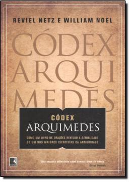 Códex Arquimedes