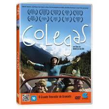 Colegas DVD