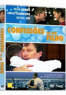 CONFISSÕES DE UM FILHO - DVD