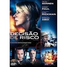 Decisão De Risco - DVD